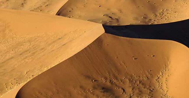 Star Dune 45