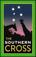 Southern Cross Stamp